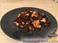 Фото к рецепту: Салат из китайских древесных грибов