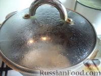 Фото приготовления рецепта: Мясной пирог из слоеного теста - шаг №2