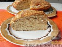 Фото к рецепту: Венгерский блинный торт