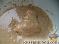 Фото приготовления рецепта: Крылышки к пиву - шаг №7