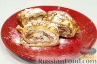 Фото к рецепту: Финские блины