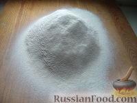 Фото приготовления рецепта: Тесто для пельменей - шаг №2