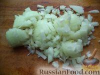 Фото приготовления рецепта: Рыбные тефтели в томатном соусе - шаг №7