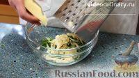 Фото приготовления рецепта: Котлеты по-киевски из рыбы - шаг №2