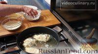 Фото приготовления рецепта: Котлеты по-киевски из рыбы - шаг №7