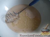 Фото приготовления рецепта: Пирожки с начинкой из отварного мяса - шаг №6
