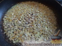 Фото приготовления рецепта: Пирожки с начинкой из отварного мяса - шаг №11