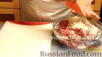 Фото приготовления рецепта: Плов с фрикадельками - шаг №3