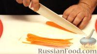 Фото приготовления рецепта: Плов с фрикадельками - шаг №5
