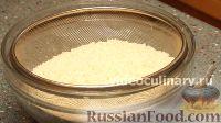 Фото приготовления рецепта: Плов с фрикадельками - шаг №10