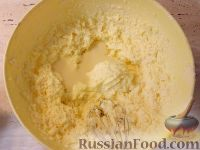 Фото приготовления рецепта: Торт «Наполеон» (вариант 1) - шаг №8