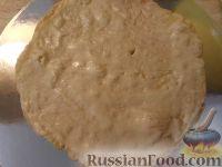 Фото приготовления рецепта: Торт «Наполеон» (вариант 1) - шаг №9