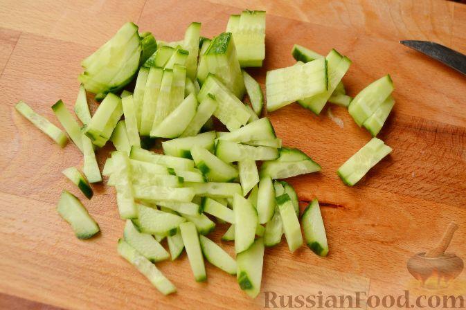 рецепты салатов с языком и яблоками