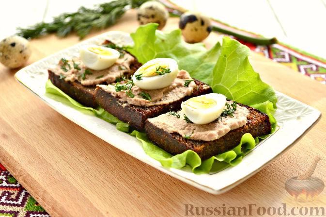 Фото приготовления рецепта: Творожные багеты - шаг №11