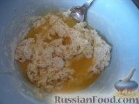 Фото приготовления рецепта: Пирог с повидлом или джемом - шаг №5