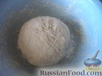 Фото приготовления рецепта: Пирог с повидлом или джемом - шаг №6