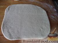 Фото приготовления рецепта: Пирог с повидлом или джемом - шаг №7