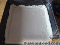 Фото приготовления рецепта: Пирог с повидлом или джемом - шаг №9