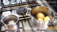 Фото приготовления рецепта: Салат из сельди по-домашнему - шаг №2