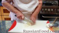 Фото приготовления рецепта: Салат из сельди по-домашнему - шаг №5