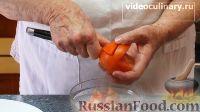 Фото приготовления рецепта: Салат из сельди по-домашнему - шаг №9