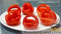 Фото приготовления рецепта: Салат из сельди по-домашнему - шаг №10