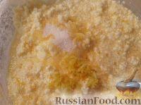 Фото приготовления рецепта: Кекс с разрыхлителем. - шаг №5