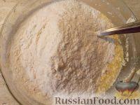 Фото приготовления рецепта: Кекс с разрыхлителем. - шаг №7