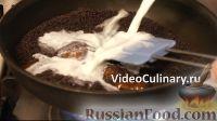 Фото приготовления рецепта: Медовый пирог с маком - шаг №3