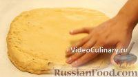 Фото приготовления рецепта: Медовый пирог с маком - шаг №12