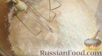 "Фото приготовления рецепта: Торт ""Медовик"" за 15 минут - шаг №5"