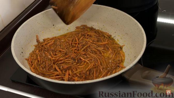 Говядины в соевом соусе в мультиварке