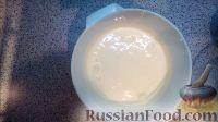 """Фото приготовления рецепта: Торт """"8 Марта"""" с фруктами - шаг №2"""