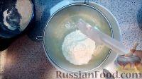 """Фото приготовления рецепта: Торт """"8 Марта"""" с фруктами - шаг №3"""