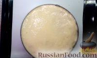 """Фото приготовления рецепта: Торт """"8 Марта"""" с фруктами - шаг №16"""