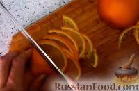 """Фото приготовления рецепта: Торт """"8 Марта"""" с фруктами - шаг №18"""