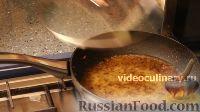 Фото приготовления рецепта: Макаронная запеканка с мясом - шаг №8