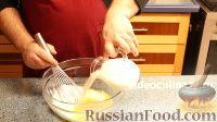 Фото приготовления рецепта: Макаронная запеканка с мясом - шаг №9