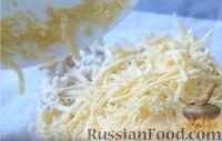 Фото приготовления рецепта: Сытный салат с курицей - шаг №2