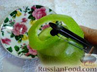 Фото приготовления рецепта: Сэндвичи с форшмаком - шаг №6