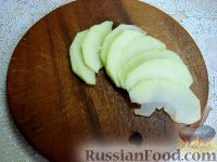 Фото приготовления рецепта: Сэндвичи с форшмаком - шаг №11