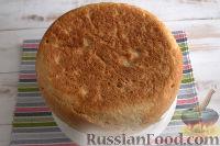 Фото приготовления рецепта: Бездрожжевой хлеб на закваске (в мультиварке) - шаг №10