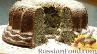 Фото к рецепту: Австрийский маковый кекс