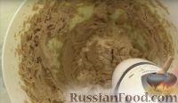 """Фото приготовления рецепта: Печенье """"Шоко"""" - шаг №2"""
