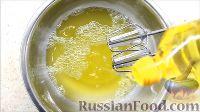 Фото приготовления рецепта: Постные медовые кексы - шаг №2