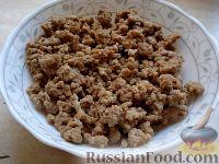 Фото приготовления рецепта: Мясная начинка для пирожков - шаг №8