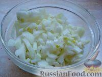 Фото приготовления рецепта: Мясная начинка для пирожков - шаг №2