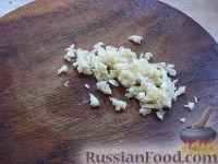 Фото приготовления рецепта: Мясная начинка для пирожков - шаг №3