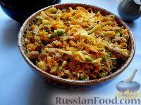 Фото приготовления рецепта: Мясная начинка для пирожков - шаг №12