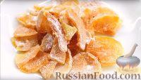 Фото к рецепту: Цукаты из тыквы
